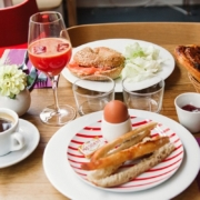 Cafe Fauve