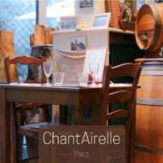 ChantAirelleParis x Moodiz