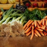 Consommation fruits et légumes